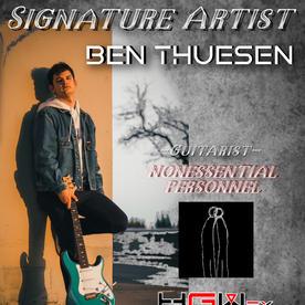 Ben Thuesen