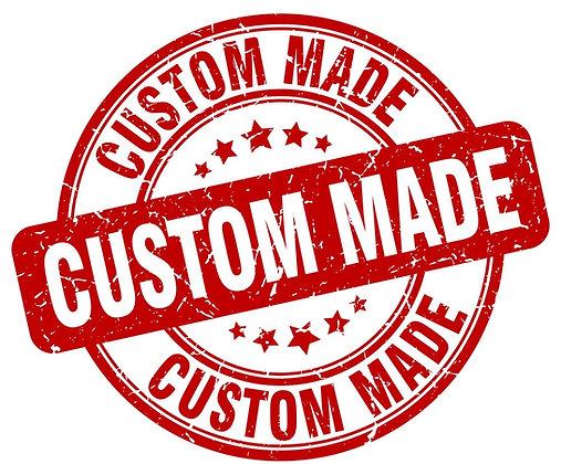 Custom Built Deposit