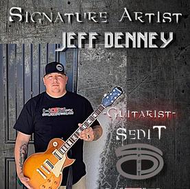 Jeff Denney