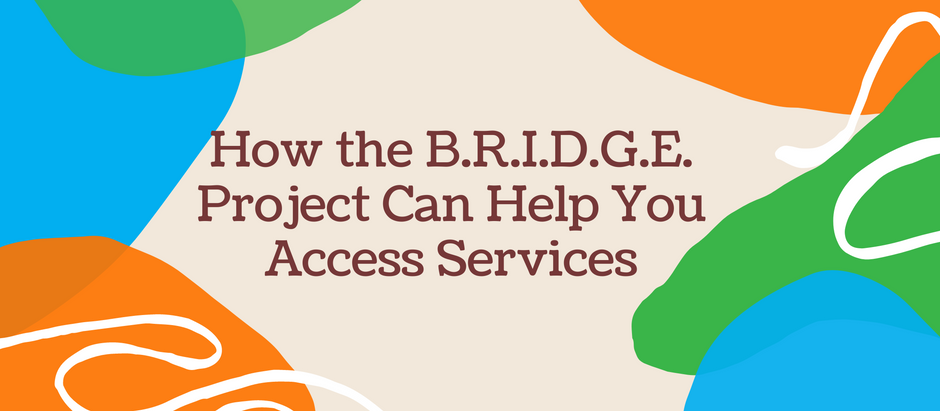 How The B.R.I.D.G.E. Project Is Helping Individuals With Disabilities Access Services