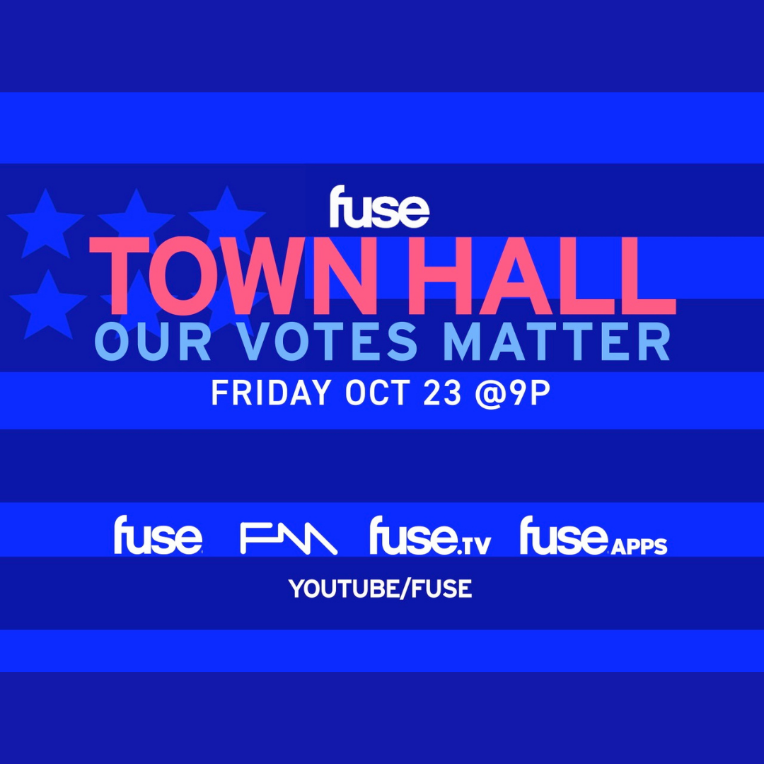 Fuse TV Taps Ingrid Duran for Election Town Hall