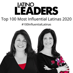 D&P Named Top 100 Most Influential Latinas