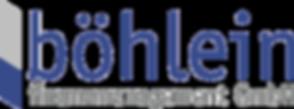 böhlein finanzmanagement GmbH