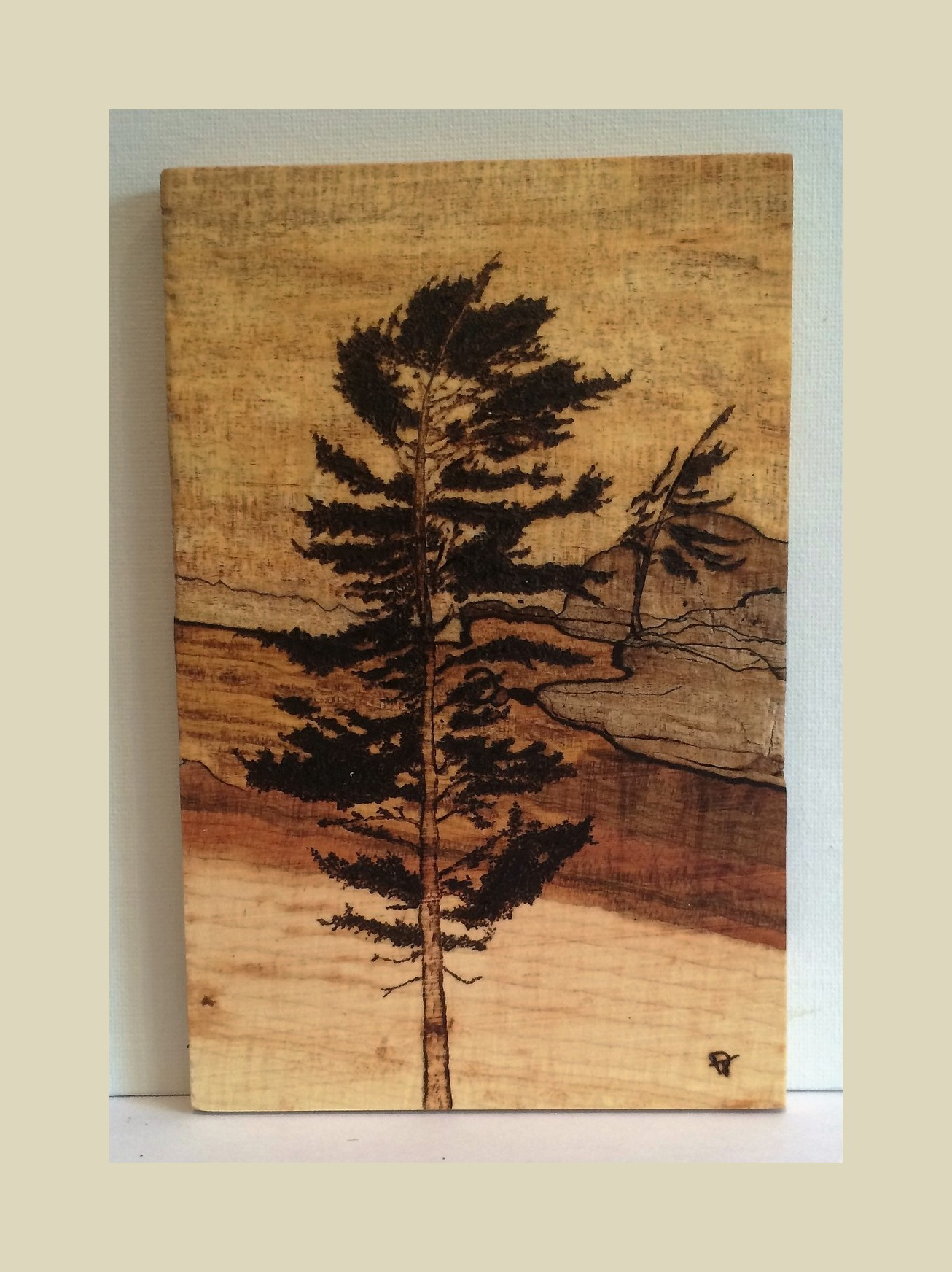Tree - Sold