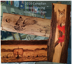 Northern Embers Art.  Beautiful Art on Beautiful Wood.  Original pieces made in Canada and shipped Worldwide