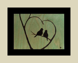 Love Branch