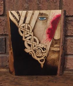 Vikings' Ragnar