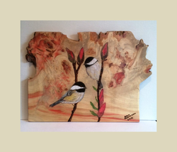 Buds - Sold