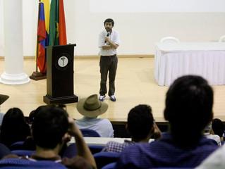 Seminario Conversaciones Ciudadanas para la Comprensión del Proceso de Paz