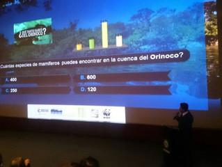 ¿Qué tanto sabes del Orinoco?