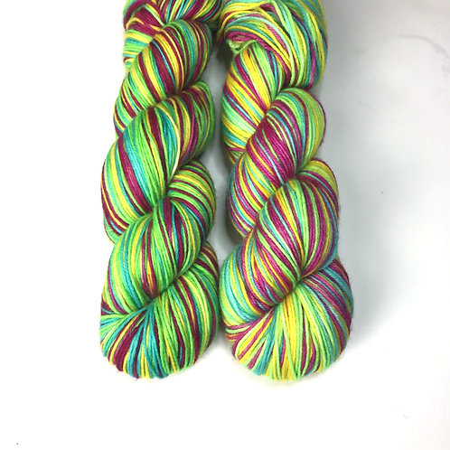Fruit Stripe (Self Striping)