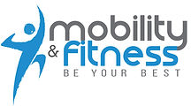 Mobility & Fitness Logo