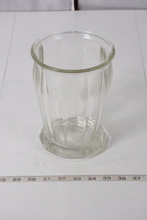 Countertop Candy Jar - No Lid