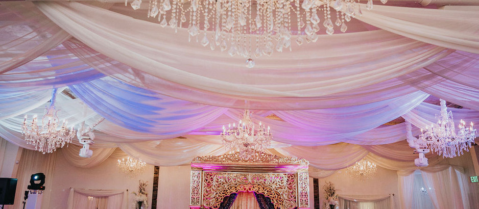 Tips and Ideas for Indian Weddings