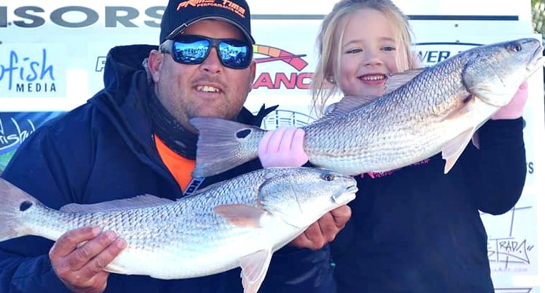 Winter Fishing Charters