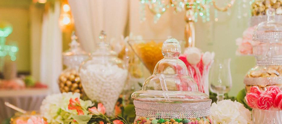 A Sweeter Wedding Venue