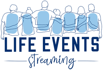 Life Events Streaming