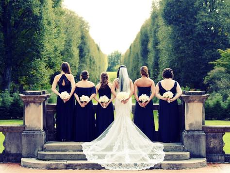 World-Renowned Wedding Photography