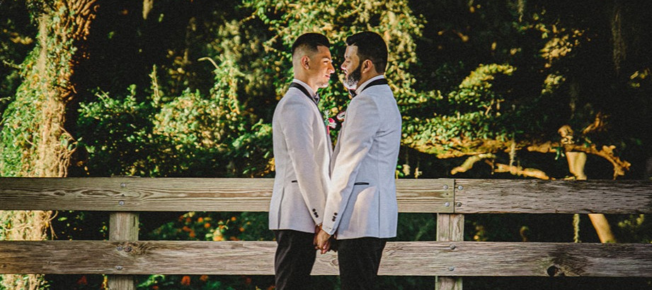 Writing the Script for Same Sex Weddings