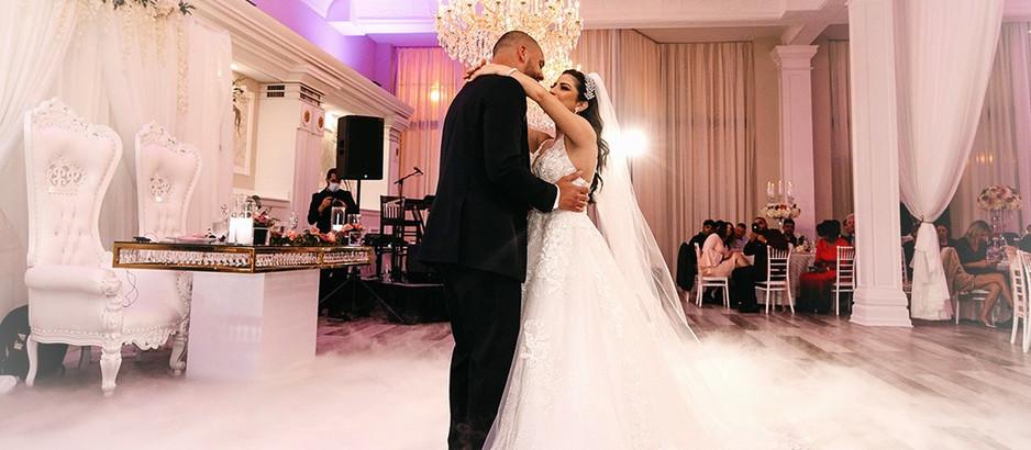 Tips for Hiring a Wedding DJ