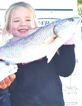 Code Red Fishing Charters