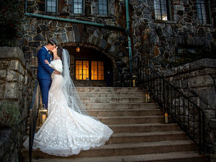 Artistic Wedding Photography by Sterling Photography