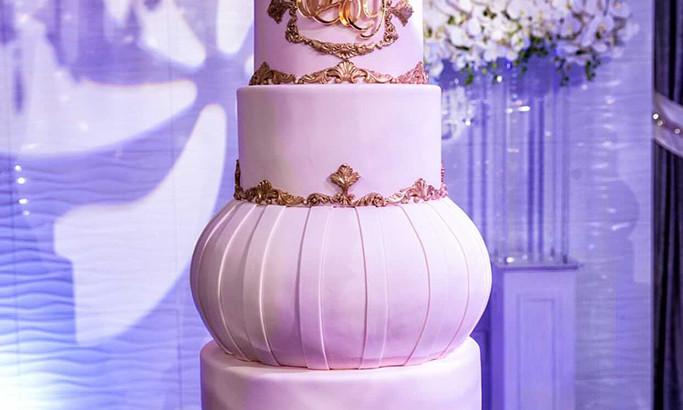 Planning the Wedding Cake
