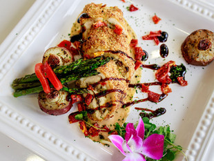 Premier Events Services is Distinguished Catering