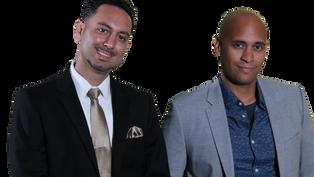 Award-Winning Wedding DJ Team