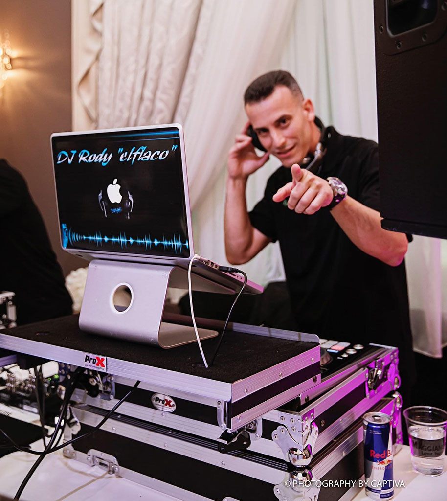Dynamic DJ Experience