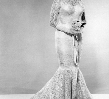 Mermaid and Trumpet Wedding Dresses
