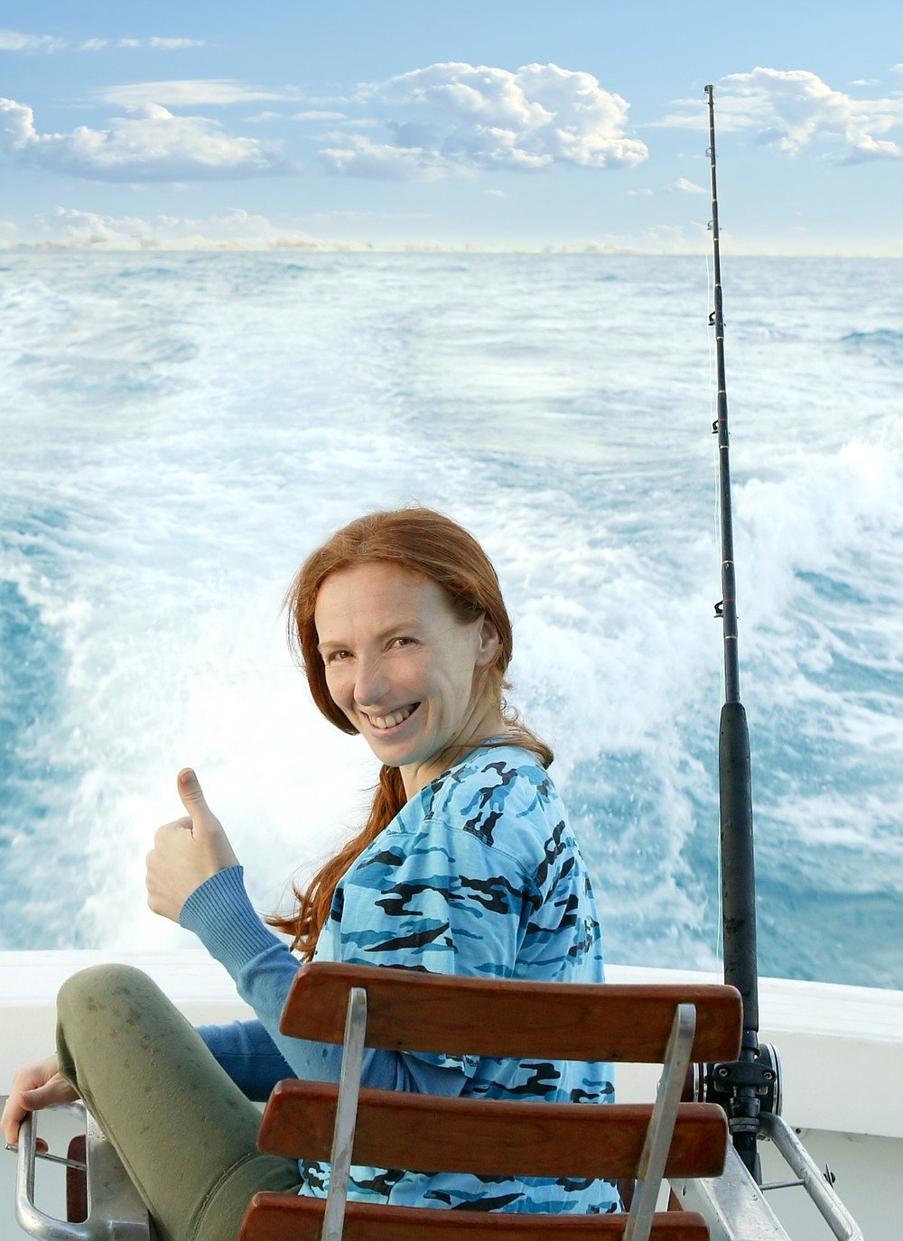 Mother's Day Fishing Charters