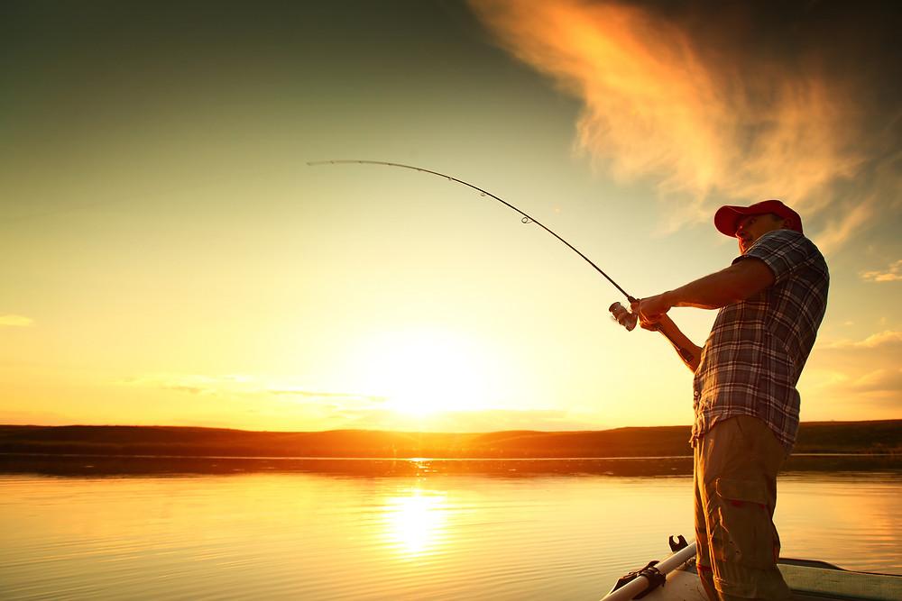 Fishing Charters New Smyrna Beach