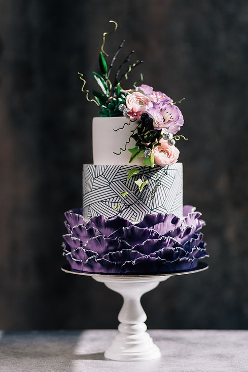 Visual Content Marketing is a Piece of Cake