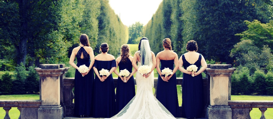Wedding Photography Advice from the Professionals
