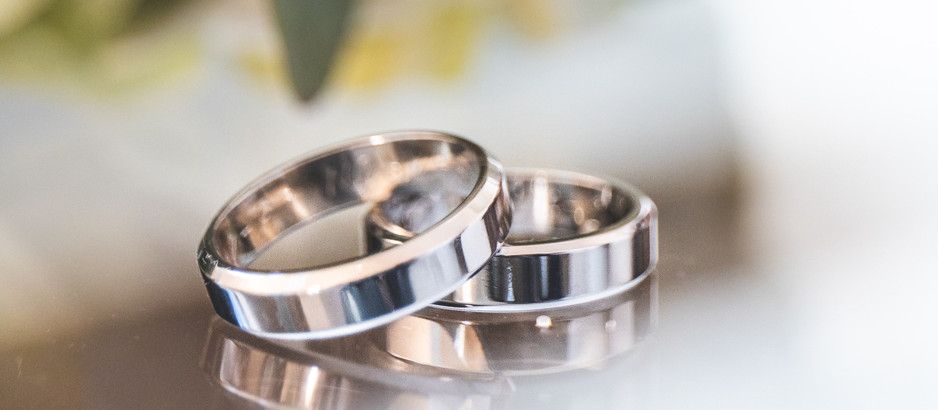 Everything You Should Know About Wedding Rings