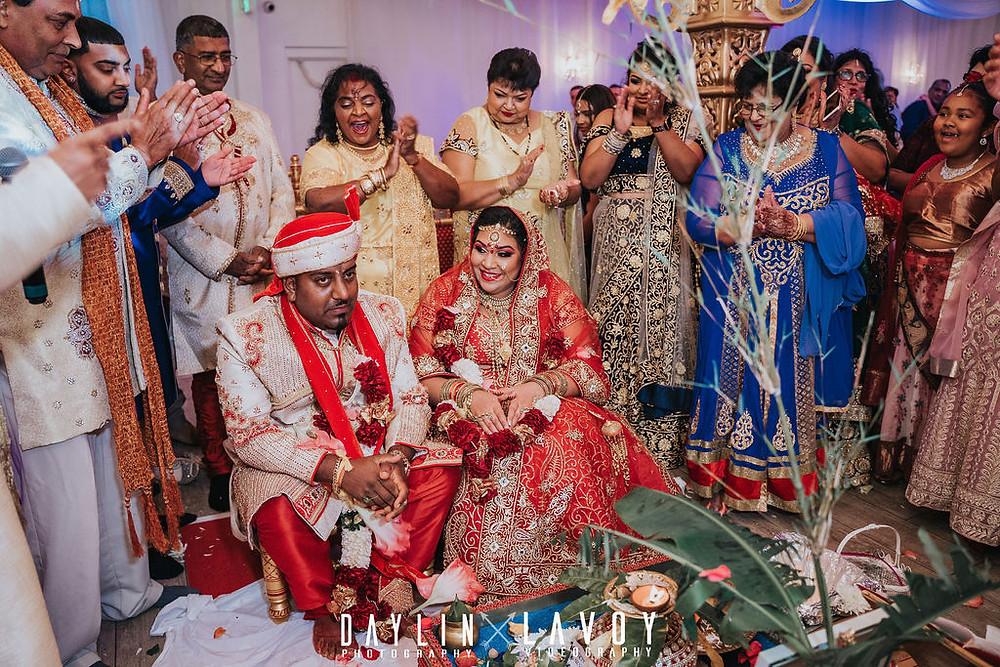Unique Wedding Traditions