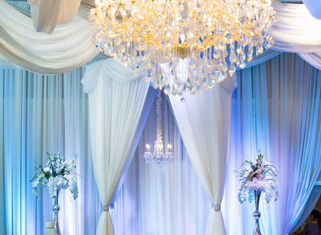Planning a Cinderella Wedding