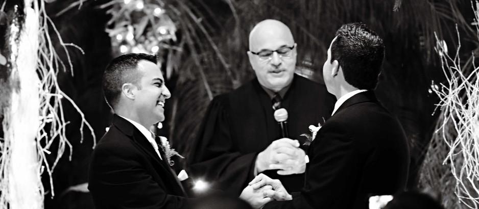 Tips for Planning Same Sex Weddings