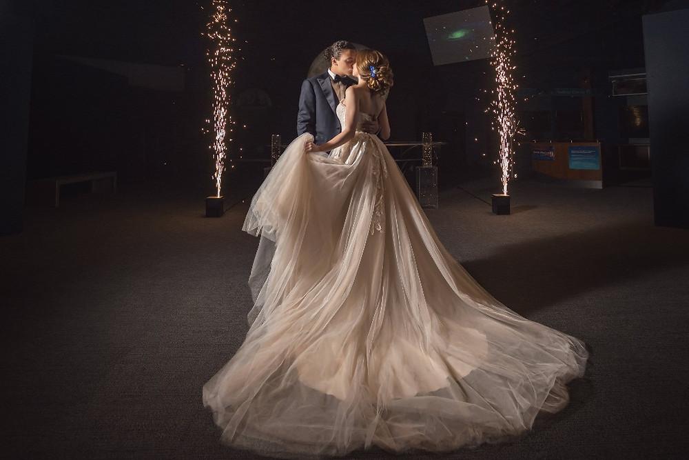 Nova Imagery Wedding Photography