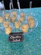 Famous Spicy Chicken Salad