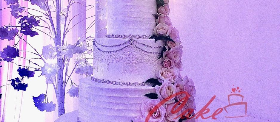 Tips for the Wedding Cake