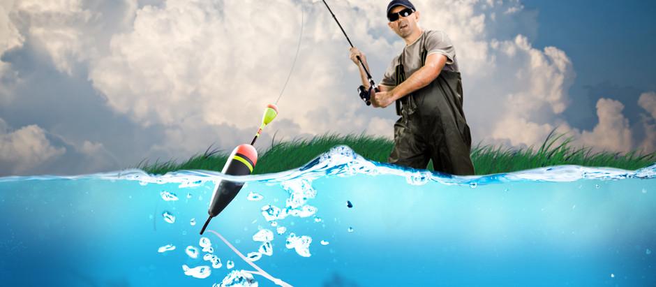 Spring Break Fishing Charters