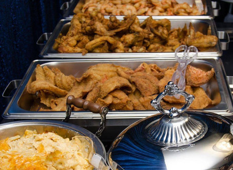 Gertrude's Kitchen: Catering Southern-Style Cuisine for the Soul
