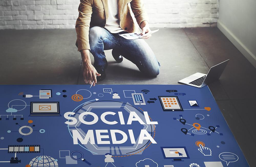Social Media Online Marketing