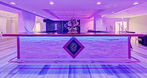 Bartender Services at Crystal Ballroom Rock Hill