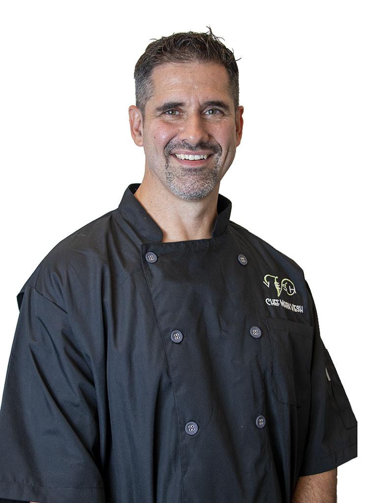 Chef, Mark Vesh