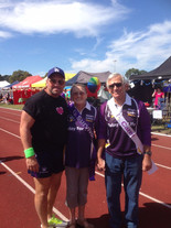 Diamond Valley Relay for Life 2014
