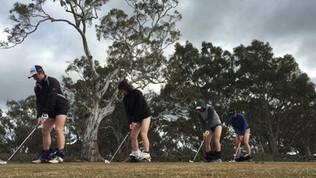 TKC Annual Golf Classic 2015
