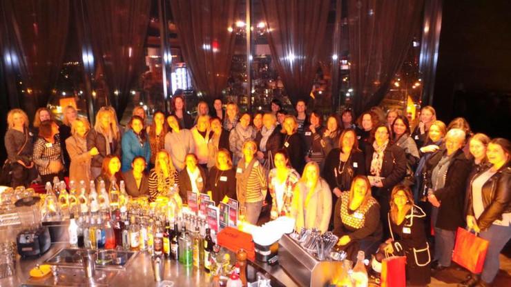 Magic Mike Ladies Night 2015
